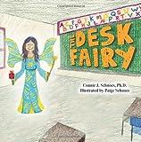The Desk Fairy, Connie Schnoes, 0983711011