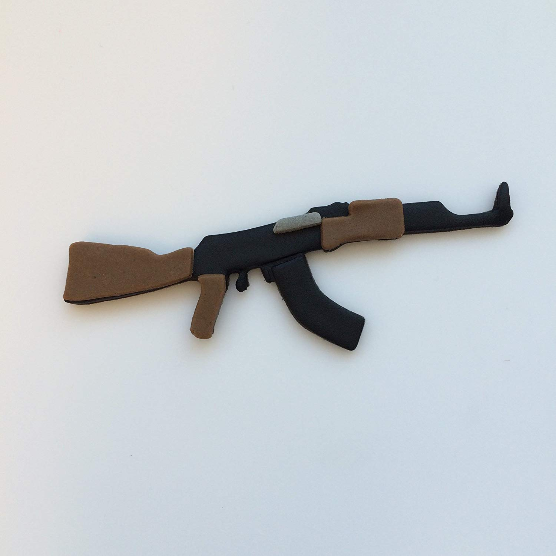AK47 100 Cookie Cutter Set: Amazon.es: Hogar