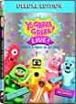 Yo Gabba Gabba: Deluxe Edition Dvd W/CD