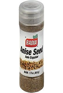 Badia Sesame Seed Ajonjoli - Semillas de jonjoli (0.13 oz ...
