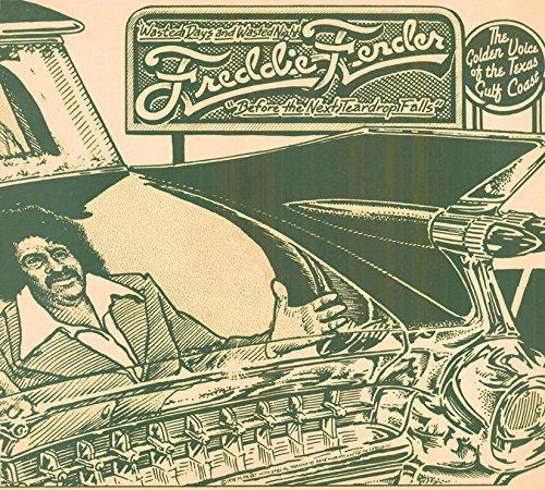 Freddy Fender - The Golden Voice Of The Texas Gulf Coast - Zortam Music