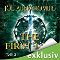 The First Law 2 Audiobook by Joe Abercrombie Narrated by David Nathan