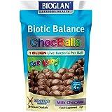Bioglan Milk Biotic Balance ChocBalls for Kids - Pack of 30