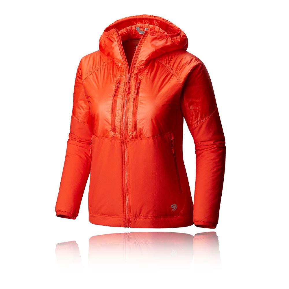大特価 Mountain Hardwear Aosta フード付きジャケット レディース Aosta B07FJQ5YG2 X-Large|レッド(Fiery レッド(Fiery Red) レディース レッド(Fiery Red) X-Large, ハセガワセレクト:acdbaeff --- arianechie.dominiotemporario.com