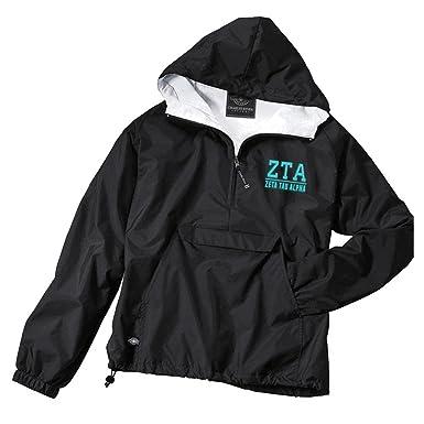 Zeta Tau Alpha Anorak