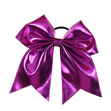 Kids' Clothing, Shoes & Accs Purple Childrens Hair Clips Kids Bows Girls' Accessories