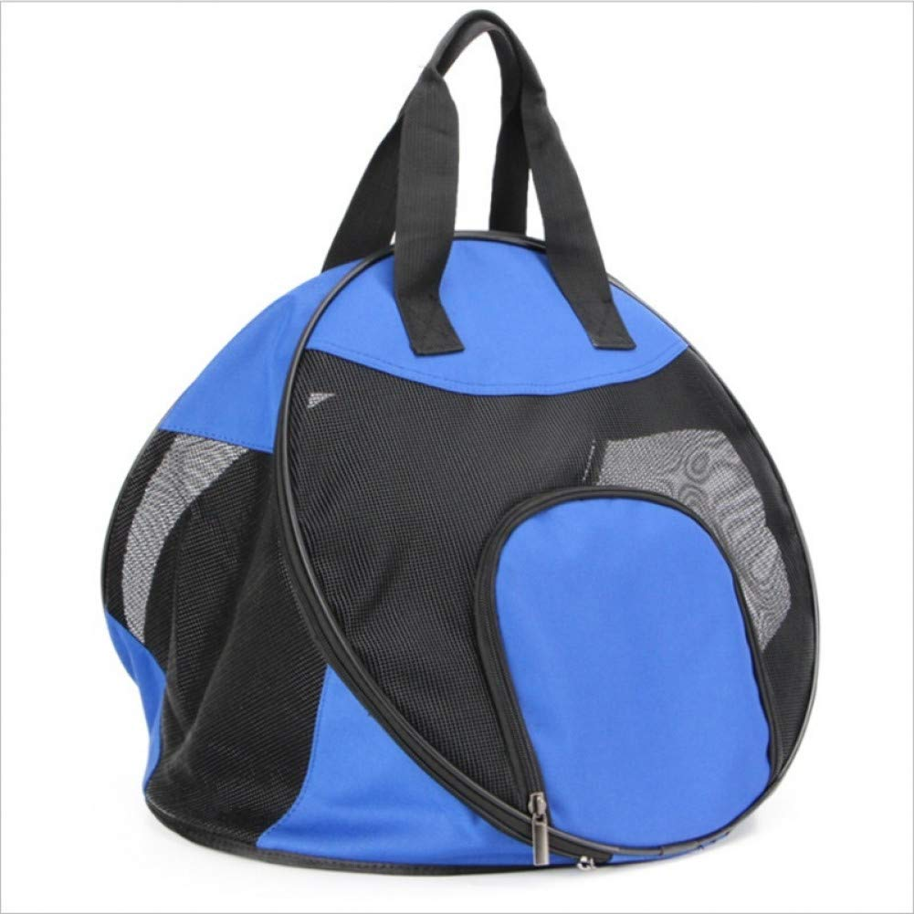 bluee ZIOFV Package Cat Cages Bag Pet Package Portable Dog Pack Backpack Breathable Puppy Outdoor Travel Bag Pet Carrying Carrier Bags