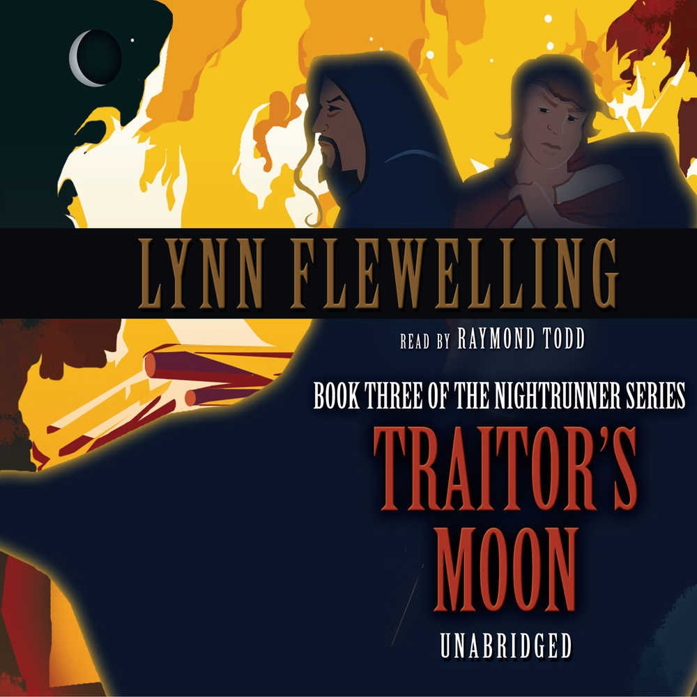 Traitor's Moon: Library Edition ebook