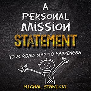 A Personal Mission Statement Audiobook