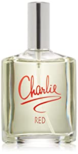 Charlie Red by Revlon for Women - 3.4 Ounce EFS Spray