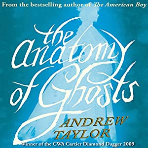 The Anatomy of Ghosts Audiobook