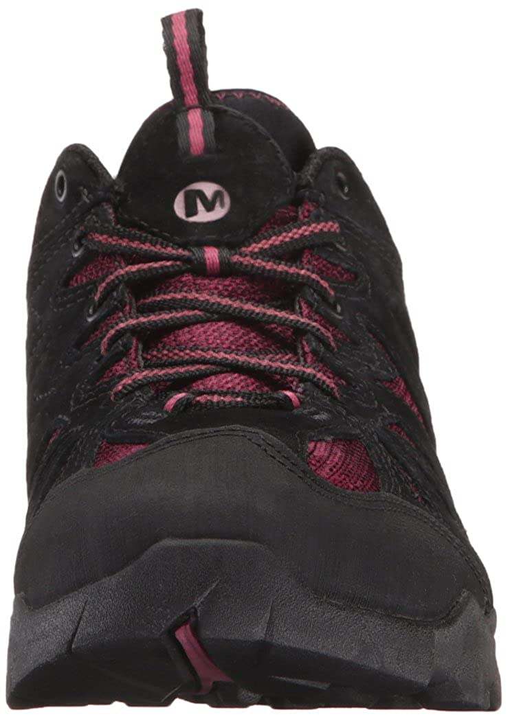 Merrell Womens Capra hiking Shoe