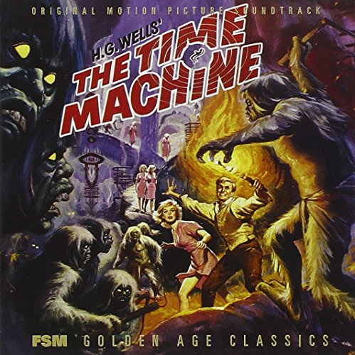 the machine soundtrack