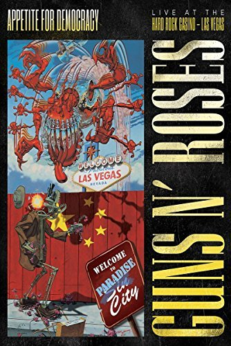 Hard Rock Casino Las Vegas - 5