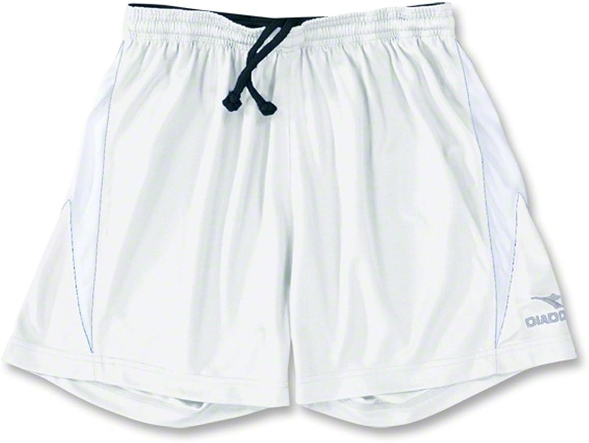 Diadora Soccer Mens Rigore Shorts