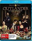 Outlander Season 2 Blu-ray