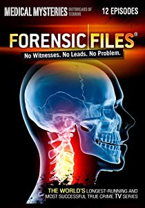 Forensic Files-Medical Mysteries (2 Disc Set)