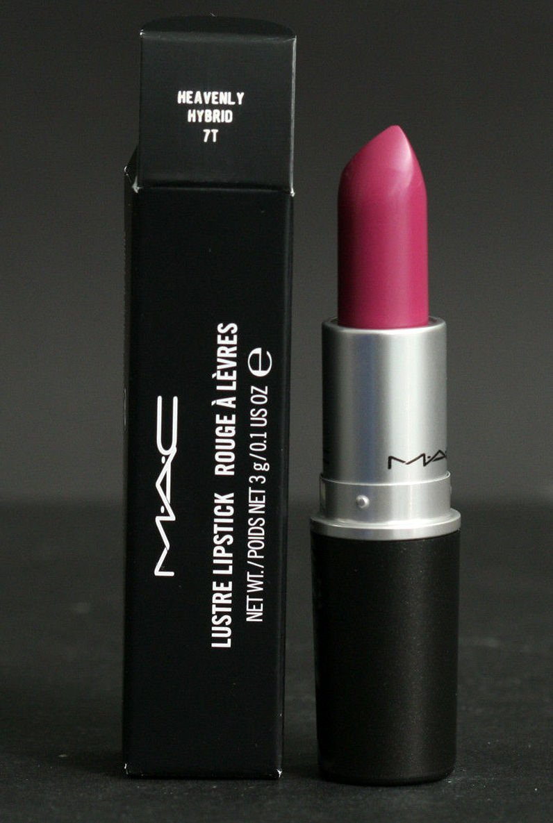 Mac Lipstick – HEAVENLY HYBRID A Fantasy Of Flowers Collection