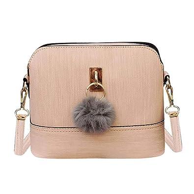 2018 Shell Women PU Leather Mini Female bag handbags Cross ...