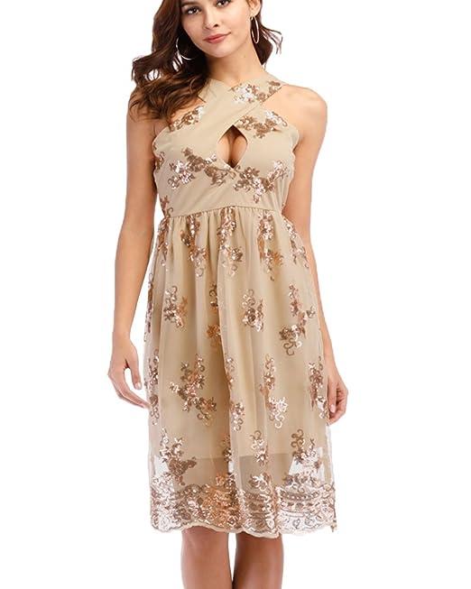 0d86bf4383eb Vestidos de fiesta lentejuelas | vestidos de fiesta, de graduación ...