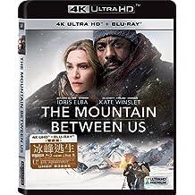 The Mountain Between Us (4K UHD + Blu-ray) (Hong Kong Version / Chinese subtitled) 冰峰逃生
