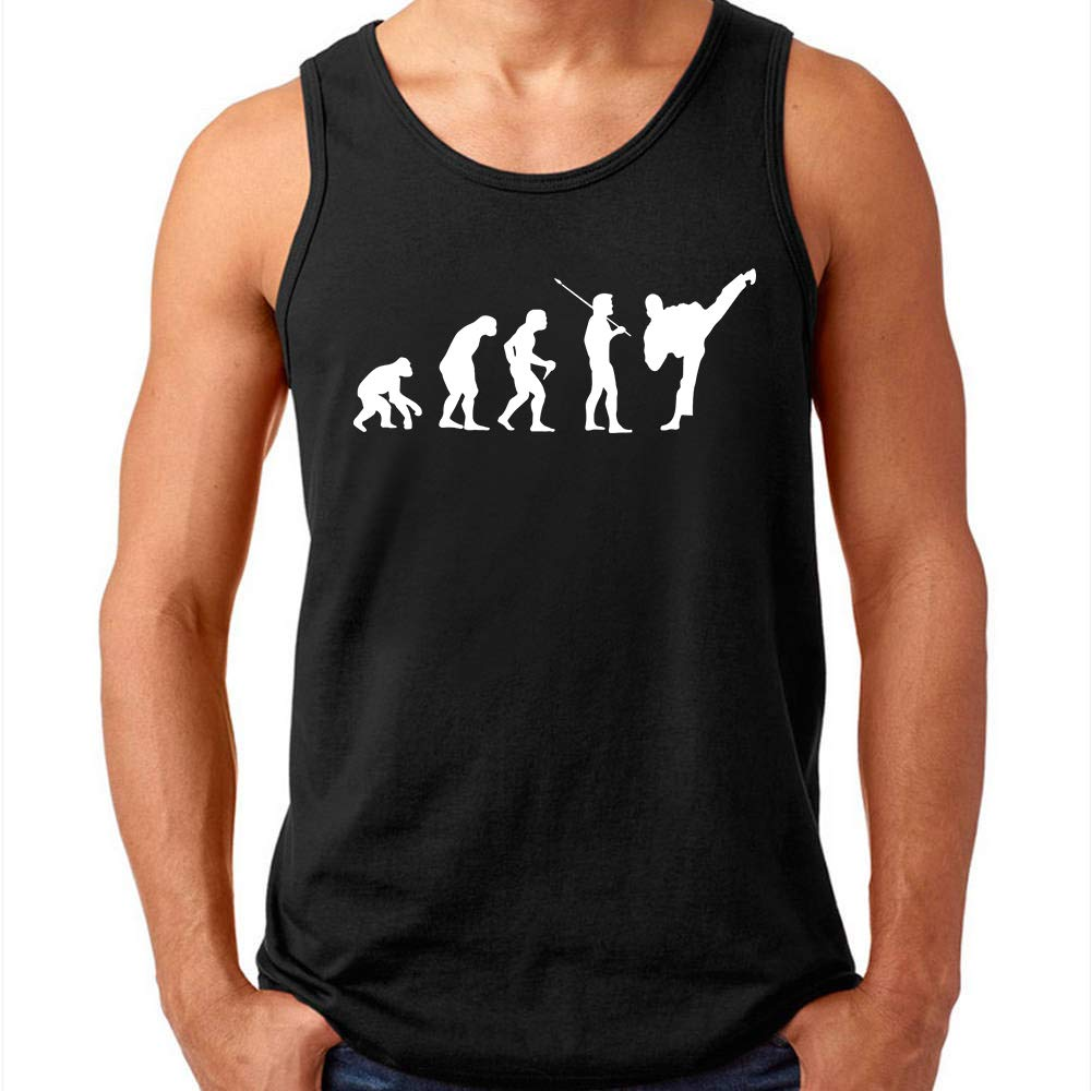 Wingzoo Workout Tank Top For S Novelty Funny Graphic Ness Gym Activist Racerback Sleeveles