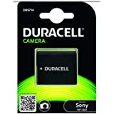 Duracell Rechargeable DR9714 Battery for Sony NP-BG1 Digital Camera