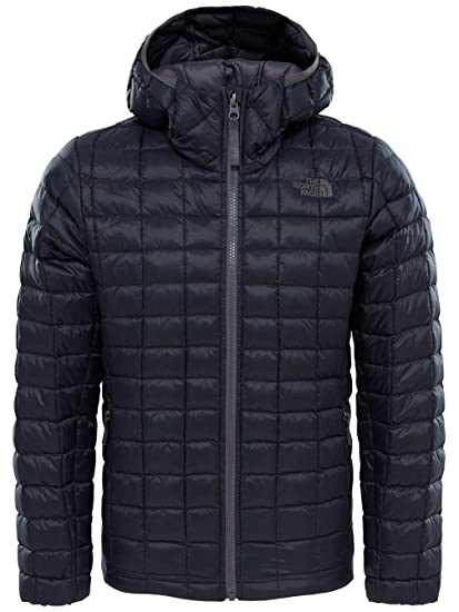 a0629ef4eb0c Amazon.com  The North Face Boy s Thermoball Hoodie  Sports   Outdoors