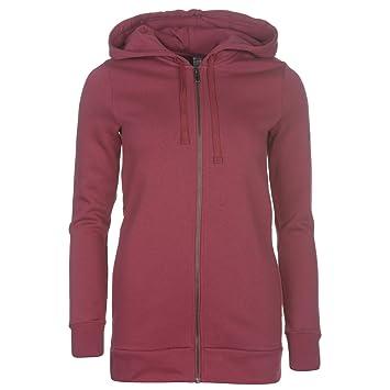 adidas Damen Essentials Hoodie  Amazon.de  Sport   Freizeit 908387b83f