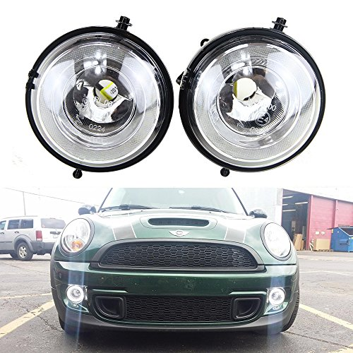 R56 Led Fog Lights - 2