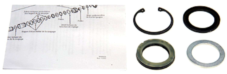 Edelmann 8717 Power Steering Gear Box Lower Pitman Shaft Seal Kit