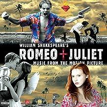 William Shakespeare's Romeo + Juliet: Music From (Vinyl) [Importado]