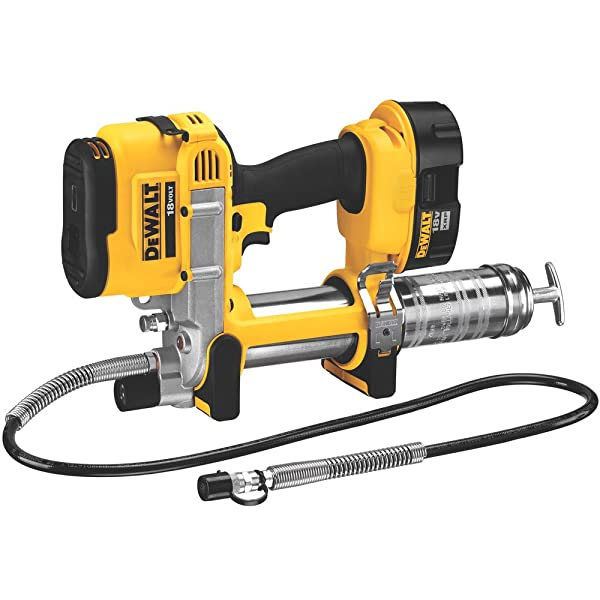 DEWALT DCGG570B is a medium weighted yet a portable product.