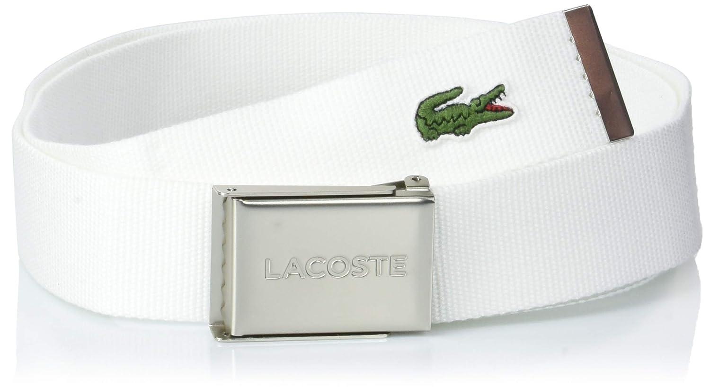 Cintura Uomo Rc2012 Lacoste