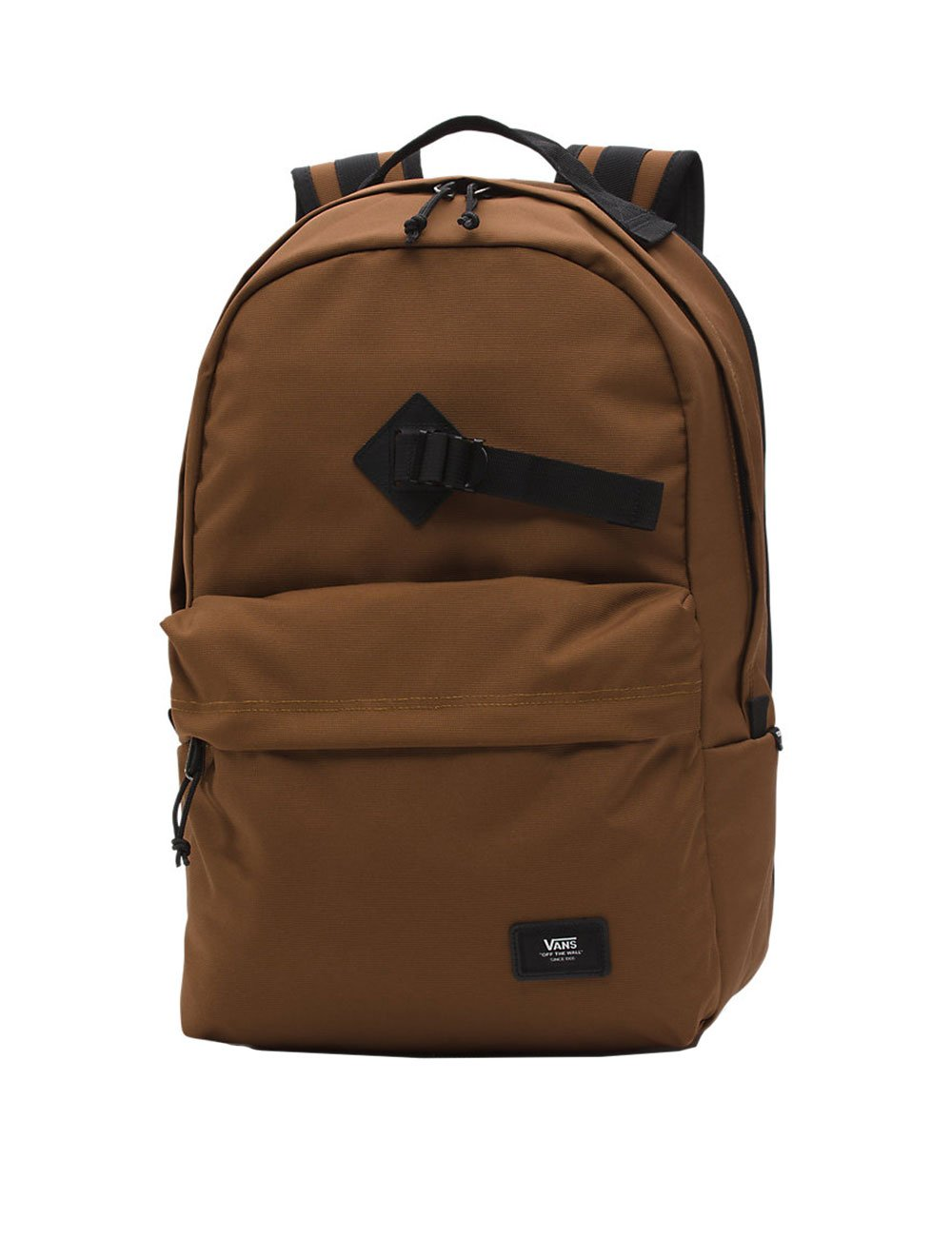 08912e99e Vans Old Skool Travel Backpack Casual Daypack, 46 cm, 26 Liters, Toffee:  Amazon.co.uk: Luggage