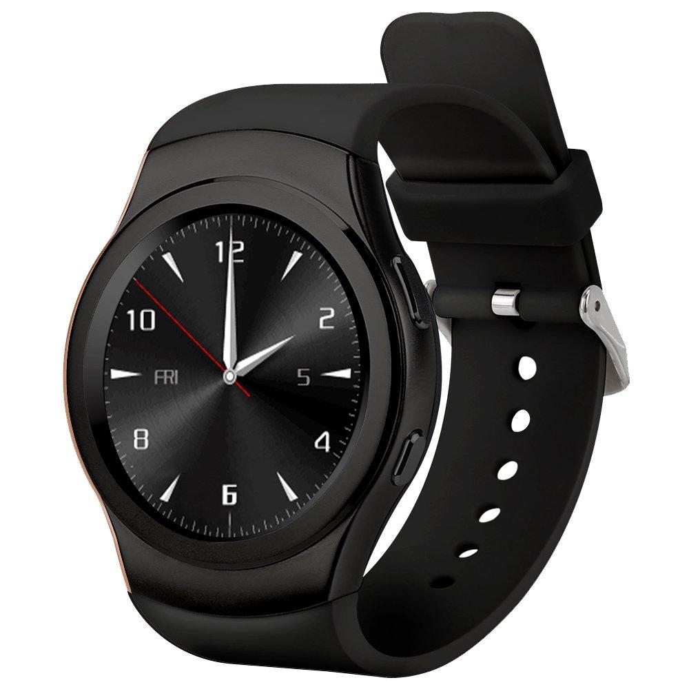 Amazon.com: New No.1 G3 MTK2502 Full Circular Bluetooth ...