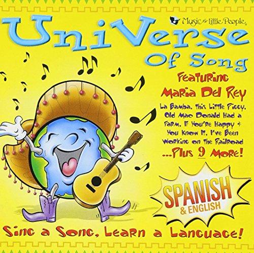 Maria Del Rey - Universe Of Song - Amazon.com Music