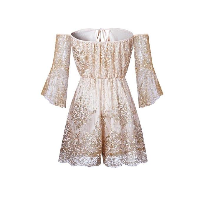 10b6da24ae Amazon.com  Hot Sale! Sexy Lace Jumpsuits