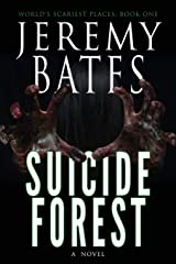 Suicide Forest (World's Scariest Places) Paperback