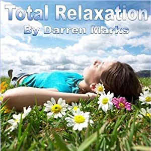 Total Relaxation Speech