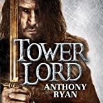Tower Lord: Raven's Shadow, Book 2 | Anthony Ryan
