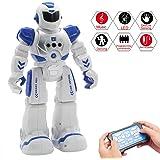Amazon Com Top Race Remote Control Walking Talking Toy