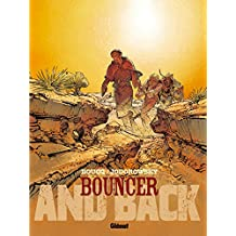 Bouncer - Tome 09 : And back (French Edition)