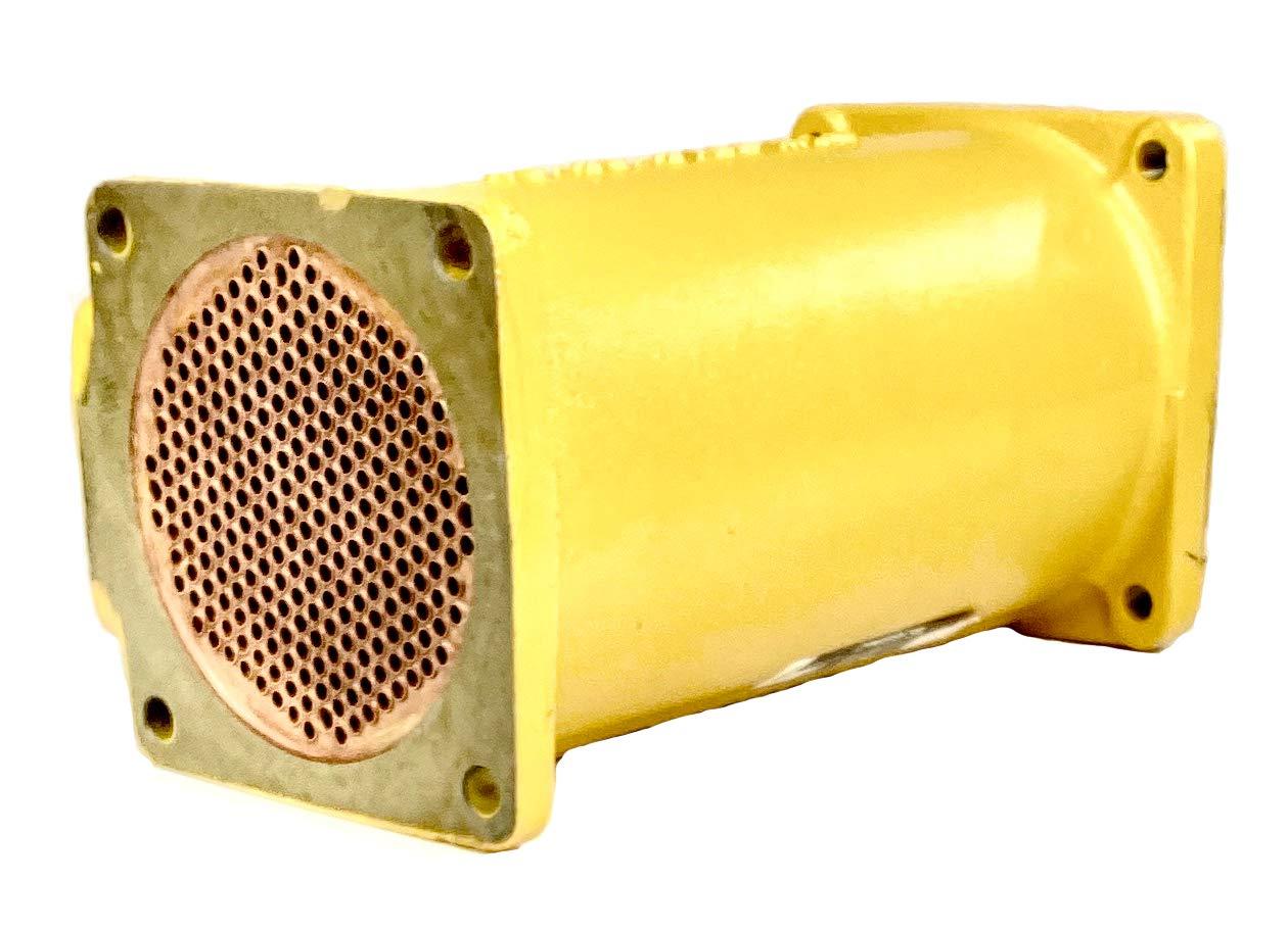 2W9978 CORE Assy Oil Cooler Engine D6 D7 D8 D9 D10 966 Fits