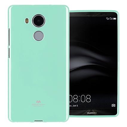 Amazon.com: Mercurio marlang marlang Huawei Mate 8 Funda ...