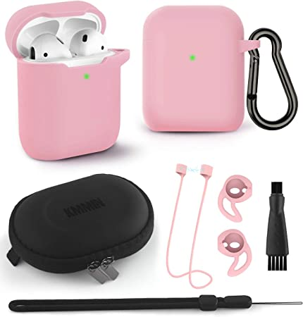 Silicone Case Charging Cover Box