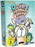 Rockos modernes Leben - Die komplette Serie (8 Discs, Sammler-Edition)