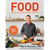 Food: What the Heck Should I Cook?: More than 100 Delicious Recipes--Pegan, Vegan...