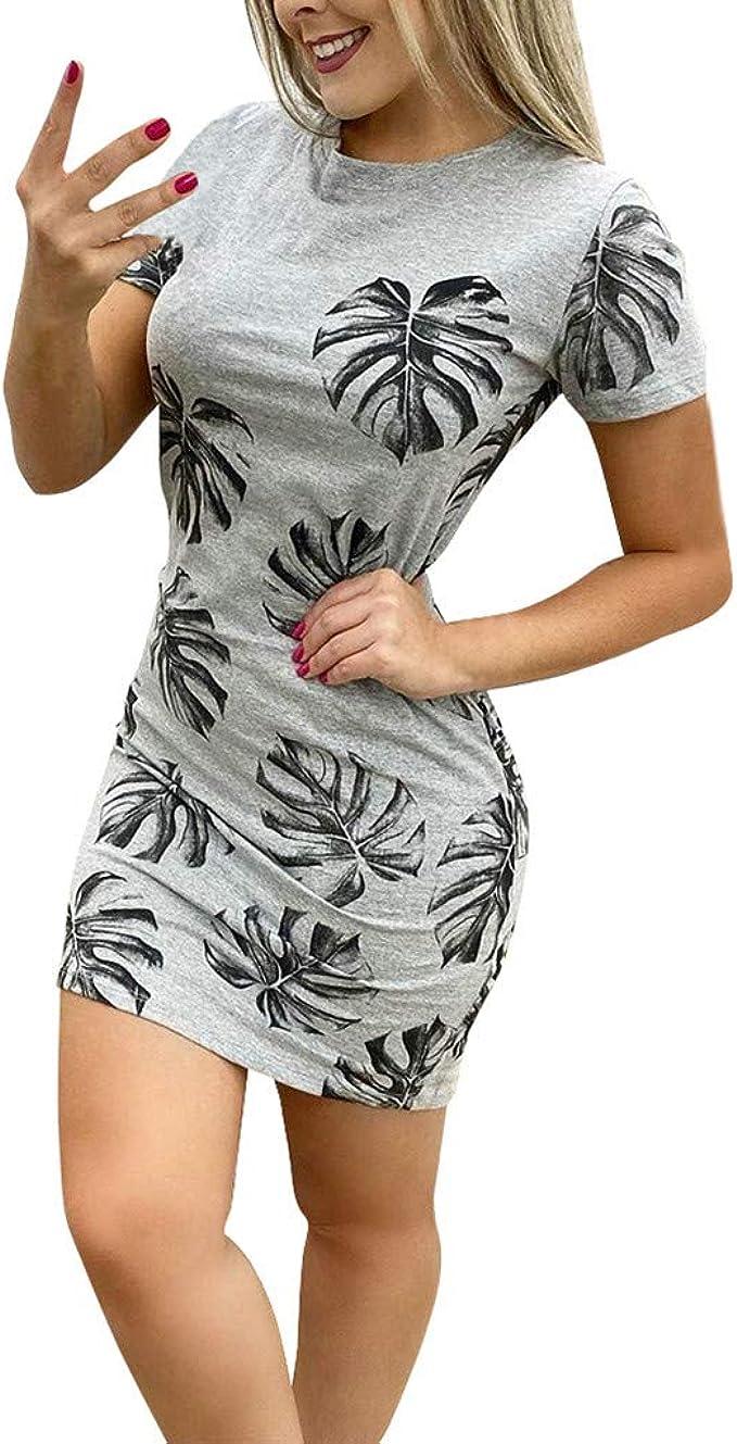 Fcostume Kleider Damen Rockabilly Kleid Elegante Kleider Lange