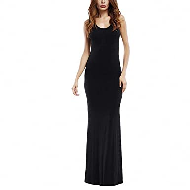 Muti Colors Women Summer Party Dresses Backless Long Maxi Beach Dress Vestido Sexy Casual Style Sleeveless